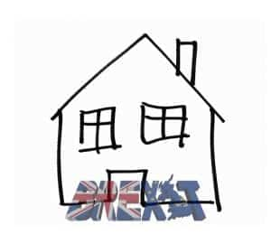 Bexit and property