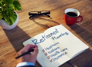 What's the Cost of a Comfortable Retirement?