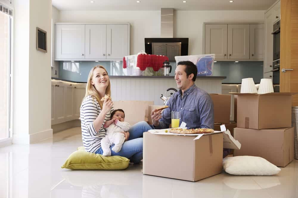 First-time buyers: Boost your mortgage chances