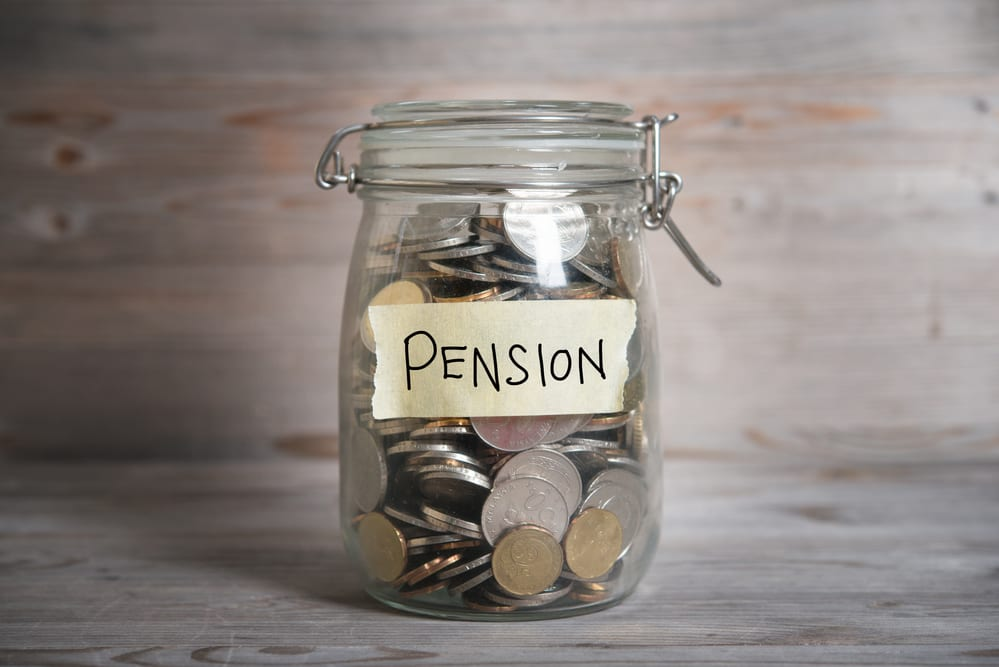 Making the most of your pension savings