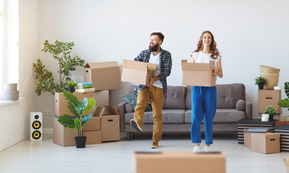 More hope for first time buyers with the Help to Buy Extension