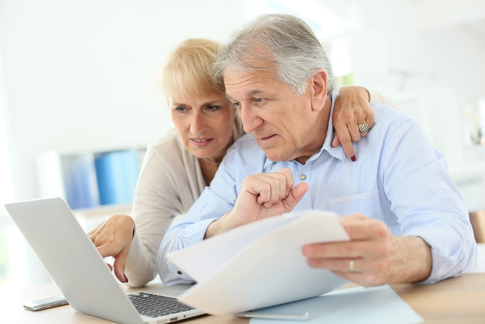 Your pension savings, your future options